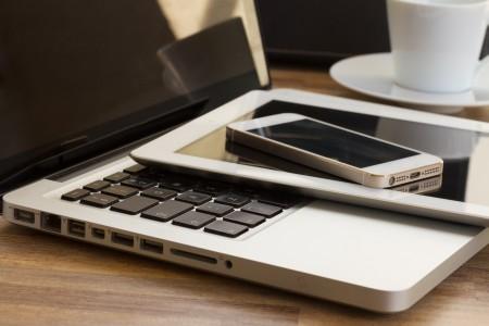 modern computer gadgets