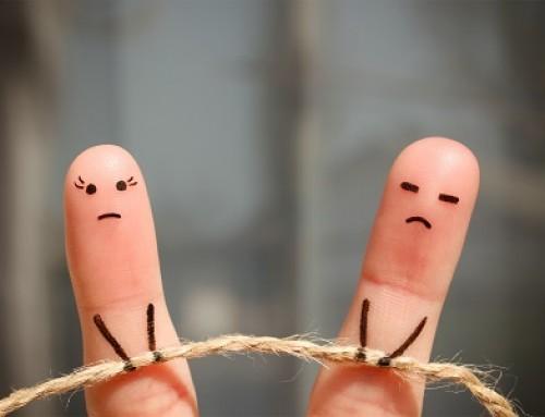 Est-ce que relation amoureuse rime avec compromis?
