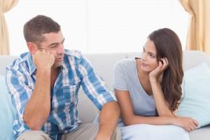 Rester ami avec son ex, une bonne idée?